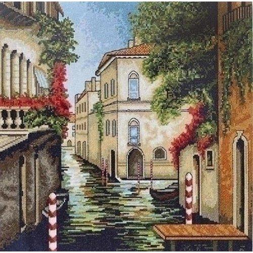 Luca S Luca S Flourishing Venice B240