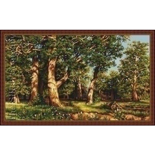 Luca S Luca S borduurpakket The Oak Grove B476