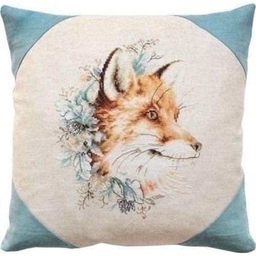 Luca S Luca S Cushion Fox ls-pb111