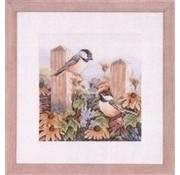 Marjolein Bastin Kwetterende vogels PN 0145543