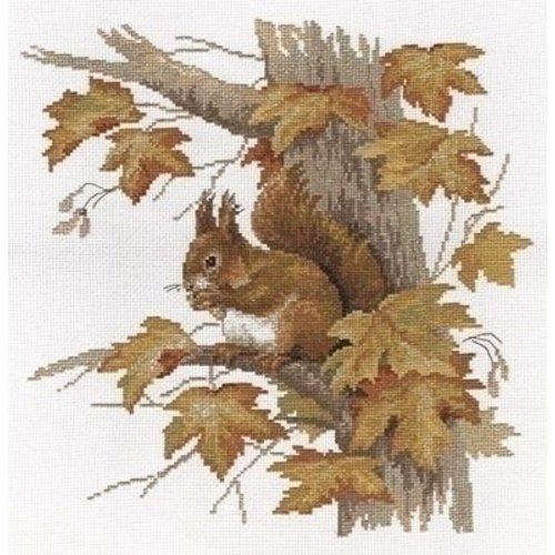 Panna Panna Squirrel 1472-j
