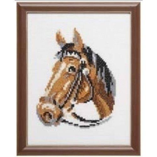 Pako Pako borduurpakket Paard 210.883