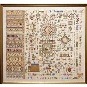 Permin Permin Sampler Antique 39-8406