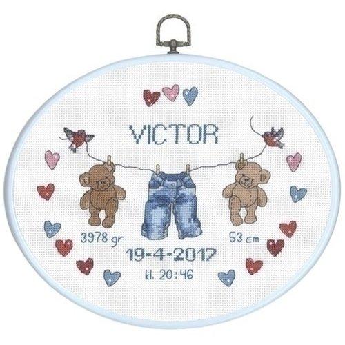 Permin Permin Victor 92-5762