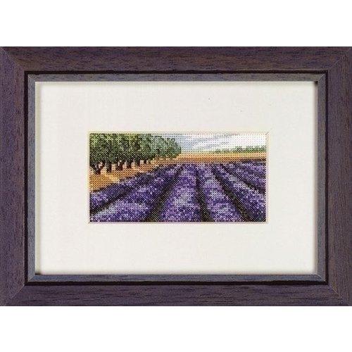 Permin Permin borduurpakket Lavendelvelden 13 1330