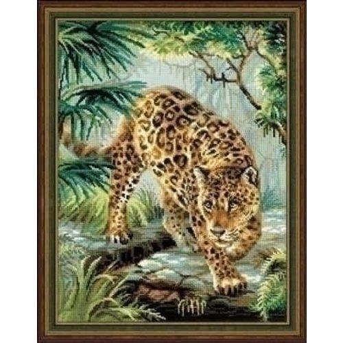 Riolis Riolis Owner of the Jungle 1549