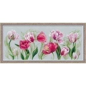 Riolis Riolis Spring Tulips 100-052
