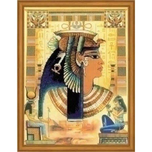 Riolis Riolis borduurpakket Cleopatra pt0046