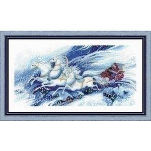 Riolis Riolis Magical Sleigh Ride 100-046