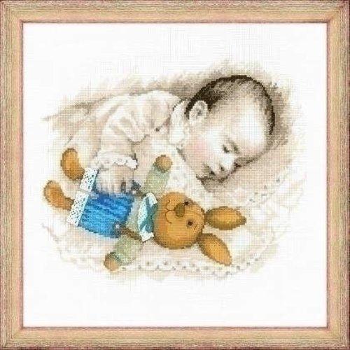 Riolis Riolis Sweet Dreams 1486