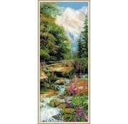 Riolis Riolis Mountain River 1487