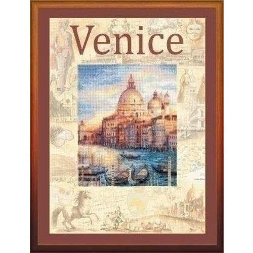 Riolis Riolis Cities of the World Venice PT0030