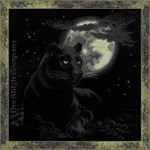 Riolis Riolis borduurpakket Full Moon 100 010