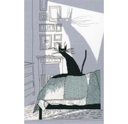 RTO borduurpakket Among Black Cats m70025