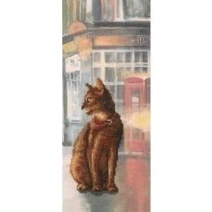 RTO RTO borduurpakket Cats in Town rto-c245