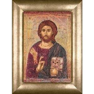 Thea Gouverneur Thea Gouverneur Christ Pantocrator 476A