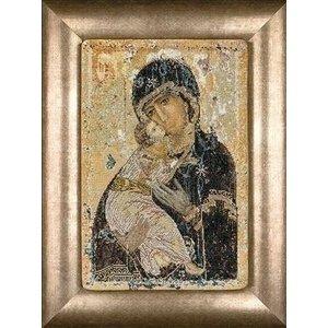 Thea Gouverneur Thea Gouverneur Our Lady of Vladimir 531A
