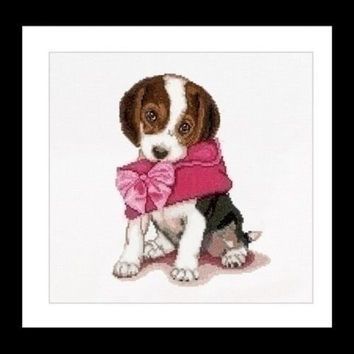 Thea Gouverneur Thea Gouverneur Puppy Love 732A