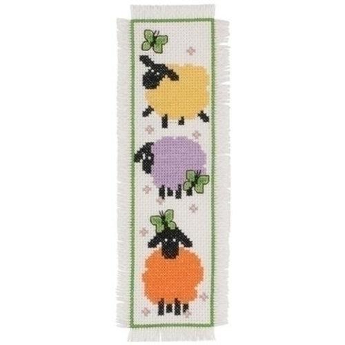 Permin Permin boekenlegger schapen 05-6146