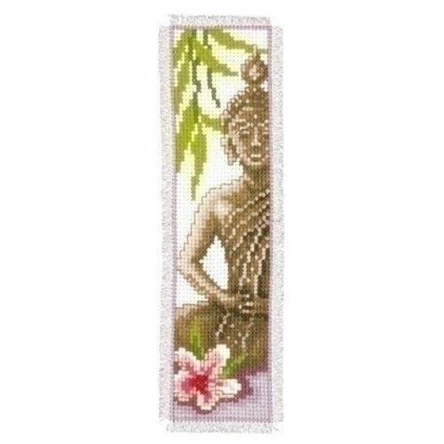 Vervaco Vervaco Boekenlegger Boeddha 0143911
