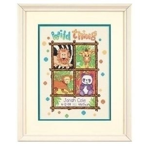 Dimensions Dimensions Birth Record Wild Thing 0174333