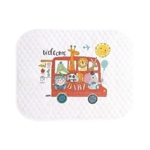Dimensions Dimensions Borduur Quilt Baby on Board 0178125