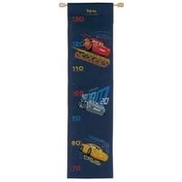 Groeimeter Cars met gierende banden 0167534