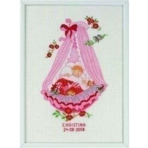 Eva Rosenstand Geboortetegel Christina 14 430