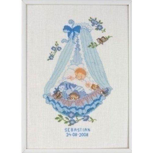 Eva Rosenstand Geboortetegel Sebastian 14 431