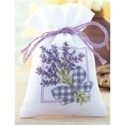 Vervaco Kruidenzakje Lavendel 0143682