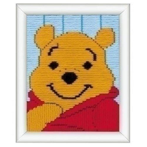 Vervaco Vervaco spansteek Winnie the Pooh 0014889
