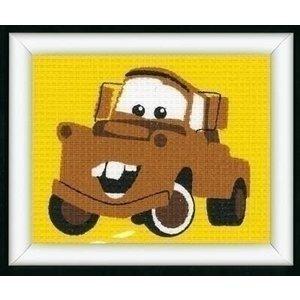 Vervaco Vervaco borduurpakket Mater 0014543