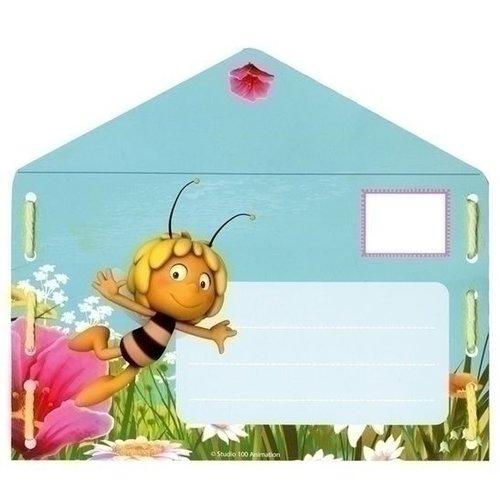 Vervaco Borduurkaarten uitnodigingen Maya en Willy 0162164