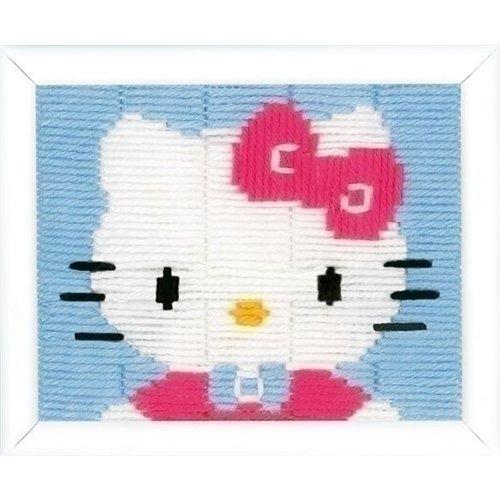 Vervaco Spansteek Hello Kitty 0157751