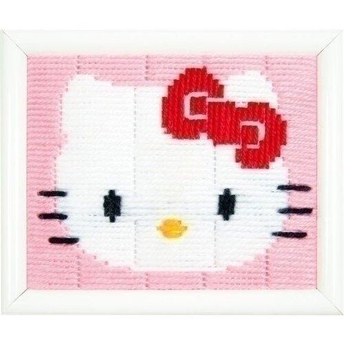 Vervaco Vervaco spansteek Hello Kitty 0148232
