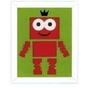 Vervaco Vervaco Robot 0150018