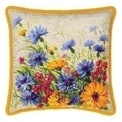Riolis Riolis kussen Moorish Lawn Cushion 1413