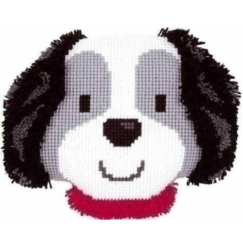 Vervaco Vervaco knoopkleedje Hond 0021453