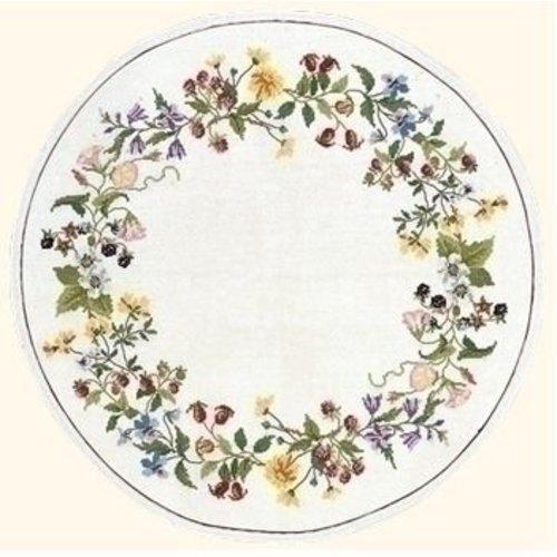 Eva Rosenstand Eva Rosenstand tafelkleed Bindweed-wreath 05-1740
