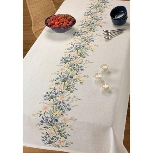 Eva Rosenstand Eva Rosenstand tafelkleed bloemen 92-4090