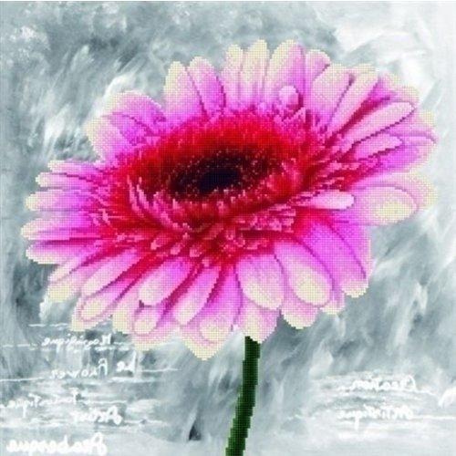Needleart Needleart borduurpakket Pink Dahlia 450.018