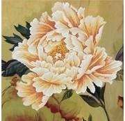 Needleart Needleart borduurpakket Blooming Peony 2 450.037