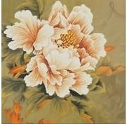Needleart Needleart borduurpakket Blooming Peony 1 450.038
