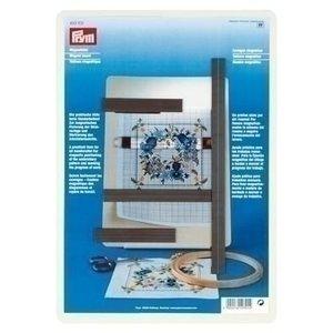 Prym Magneetbord met magneetstrips 30 x 21 cm