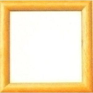 Vervaco Houten lijst 8 x 8 cm 0009484