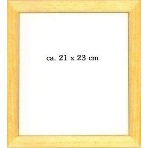 Vervaco Houten borduurlijst 21 x 23 cm 0009479