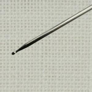 Bolletjesnaald 0,7 x 37 mmm