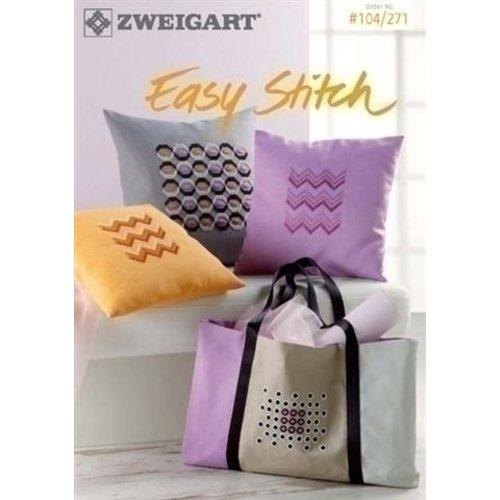 Zweigart Zweigart borduurpatronen Easy Stitch 104-271