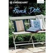 Zweigart Zweigart borduurboekje French Dots 104-279