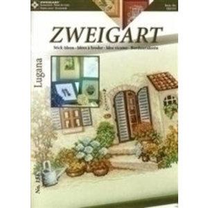 Zweigart Zweigart borduurideeen Lugana 102-151